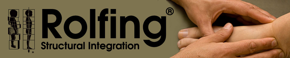 Rolfing Structural Integration banner